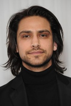 | 22 Photos That'll Solidify Your Crush on Luke Pasqualino | POPSUGAR Celebrity UK Photo 6