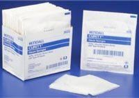 "Kendall Curity Sterile Gauze Pads 3"" X 3"" - Model 6132 - Box of 100 by Covidien. $17.83. Manufacturer: Covidien. Model: 6132. Kendall Curity Sterile Gauze Pads 3"" X 3"" - Model 6132 - Box of 100. Size: 3"" x 3"". Sold by: Box of 100. Categorization: Bandages/Wound Care >> Gauze Bandages. Individually wrapped, sterile, 12-ply gauze pads are recommended for use as emergency dressings. Use also for cleansing wounds and minor dressings.. Save 18%!"
