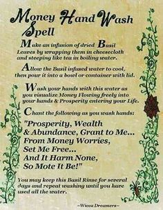 spell to bring love into my life