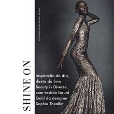 Fashion Bubbles - Moda como Arte, Cultura e Estilo de Vida Identidade Brasileira na Moda - Anos 60