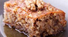 Μια υπέροχη συνταγή της γιαγιάς μου για ένα φανταστικό γλυκό. Καρυδόπιτα. Ένα ελληνικό σιροπιαστό γλυκό με τη φανταστική γεύση του καρυδιού που είναι πολύ δύσκολο να αντισταθείς να το φας είτε σκέτο ή με σαντιγί ή με παγωτό. Φτιάξτε τη συγκεκριμένη συνταγή και θα ενθουσιαστείτε εσείς, η οικογένειά σας, οι
