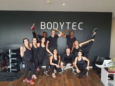 Awesome pratical training at our Bodytec Eldoraigne and Midstream studios! #bodytec #bodytecsa #ems #emstraining #personaltrainer #personaltraining #coach #team #train #training #workout #fitness #lifestyle #motivation #inspiration #strenght #muscle #sports #lifestyle #getfit #gethealthy #fitgoals #bodygoals #trainsmarter #eldoraigne #midstream Workout Fitness, Fitness Goals, Get Healthy, Motivation Inspiration, Personal Trainer, Ems, Trainers, Studios, Muscle