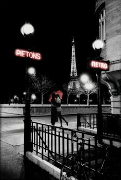 #Paris love