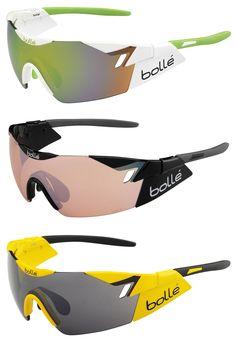 Bollé 6th Sense: Unas gafas para ciclistas que se adaptan a cualquier postura de conducción | TodoMountainBike 170€