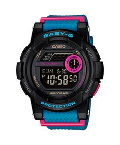 CASIO | MEN | WOMEN |  BGD-180-2