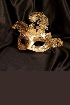 Leggera Maschera Veneziana Originale Artigianale Fatta A Venezia!   eBay