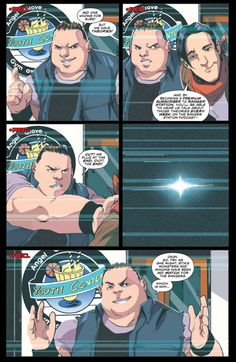 Preview: Mighty Morphin Power Rangers #1, Story: Kyle Higgins & Steve Orlando Art: Hendry Prasetya & Corin Howell Covers: Jamal Campbell, Dustin Nguyen, Paul Pope, Goni Montes, Kevin...,  #All-Comic #All-ComicPreviews #Boom!Studios #Comics #CorinHowell #DustinNguyen #GoniMontes #HendryPrasetya #JAMALCAMPBELL #KevinWada #KyleHiggins #PaulPope #previews #RebekahA.Isaacs #RyanRobinson #SteveOrlando