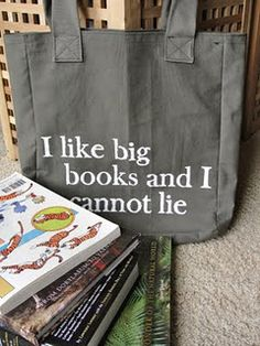 i like big books and i cannot lie tutorial - CHRISTMAS PRESENTS!! (rosie??? hmmm)
