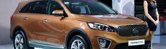 Top Neuheiten der Automobil Marke Kia. Erfahren Sie alles über die einzelnen Kia Modelle, deren Technik, deren Innovationen und vieles mehr.