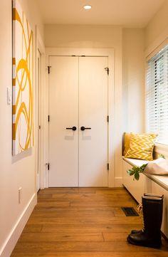 A renovated home inVancouver - desire to inspire - desiretoinspire.net