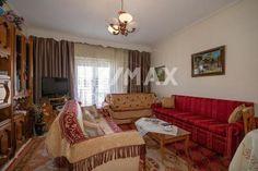 Πωλήσεις Διαμέρισμα 76 τ.μ. Βόλος Curtains, Bed, Furniture, Home Decor, Blinds, Decoration Home, Stream Bed, Room Decor, Home Furnishings