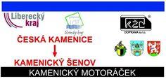 historische trein KZC | Kamenický motoráček