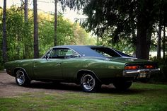 Dodge Charger '69