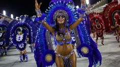 Photos of carnival celebrations at the Sambadrome in Rio de Janeiro, Brazil in February Brazil Carnival, Carnival Costumes, Mardi Gras, Color Inspiration, New Orleans, Sexy, Beautiful Women, Fancy, Female