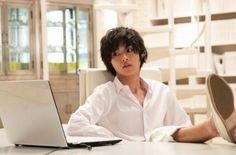"Kento Yamazaki, Ep.1, J drama series ""Death Note"", ongoing"