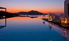 Hotel SENIA-Naousa, Paros #JetsetterCurator