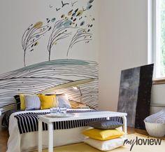 crunchylipstick: Scandinavian Style Child's Room (via homeadore.com)