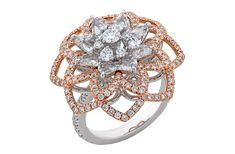 Diamond Rings | Solitaire Ring by Nirav Modi