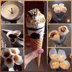 Il gelato fatto in casa stupirà parenti e amici. Siete pronti per lasciare tutti senza fiato? Ecco la ricetta che vi renderà regine della cucina. Vi proponiamo di realizzare il Cornetto Algida ricetta Bimby. Ecco gli ingredienti necessari per questa ricetta: -500ml di panna -zucchero -Cioccolato fondente a piacere (1 stecca) -Coni biscotto -Granella di …