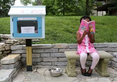 Tiny libraries making a big impact in neighborhoods | The Columbus ...
