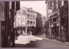 Limbrichterstraat Sittard (jaartal: 1930 tot 1940) - Foto's SERC