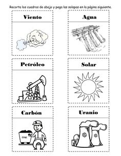Picture Science For Kids, Social Studies, Science Notebooks, Social Science, Science Nature, Spanish Lesson Plans, Geography Activities, Sociology