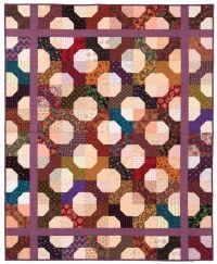 Martingale - Simple Strategies for Scrap Quilts (Print version + eBook bundle)