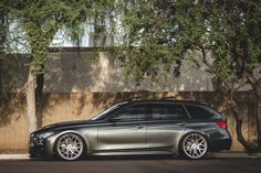 BMW F31 3-series Touring