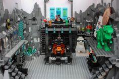 LEGO Batcave