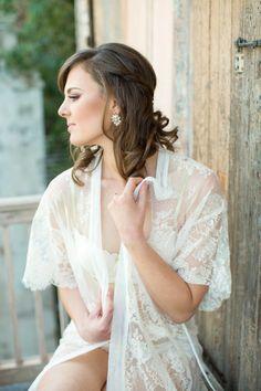 Boudoir beauty: http://www.stylemepretty.com/louisiana-weddings/new-orleans/2015/04/17/romantic-downtown-new-orleans-boudoir-inspiration/ | Photography: Erika Parker - http://erikaparkerphotography.com/