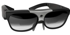 Novedad: ODG R-6, las gafas de realidad aumentadas que muy pronto veremos en el mercado