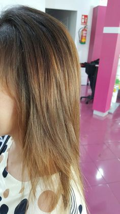 Balayage en rubio arena Long Hair Styles, Color, Beauty, Blond, Colour, Beleza, Long Hair Hairdos, Cosmetology, Long Hairstyles