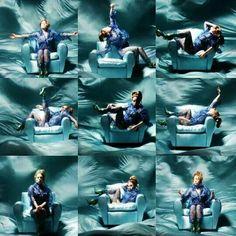 Lady Gaga (The Cure)