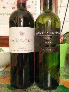 Due belle interpretazioni. Wine, Drinks, Drink, Beverage, Drinking