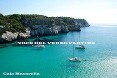 Spiagge di Minorca: quali vedere in una settimana - Voce del Verbo Partire