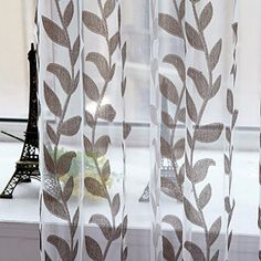 Norbi Willow Voile Tulle Room Window Curtain Sheer Voile ... https://www.amazon.com/dp/B018NA9BDK/ref=cm_sw_r_pi_dp_x_paM3yb4VHWYEP