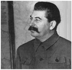 Joseph Stalin  A foot soldier in the 1917 October Revolution, Josef Stalin had climbed the Bolshevik Party ranks to inherit most of the Soviet leadership after Lenin's death in 1924. The Soviets had signed a non-aggression pact with Germany in 1939, one month before the Nazis invaded Poland.