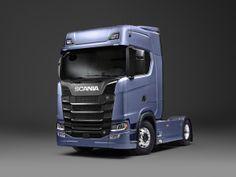 Scania invest £1.8 billion in new truck range - http://www.logistik-express.com/scania-invest-1-8-billion-in-new-truck-range/