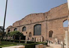 Dall'Eur al parco dell'Appia: i sei musei autonomi di Roma