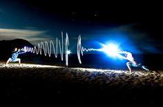 #lightpainting #awesomepants