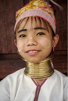 Myanmar......only in Shen.