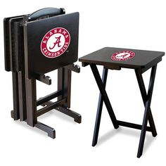 Use this Exclusive coupon code: PINFIVE to receive an additional 5% off the University of Alabama TV Trays at SportsFansPlus.com