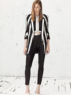 Balmain Resort 2013 - Review - Fashion Week - Runway, Fashion Shows and Collections - Vogue