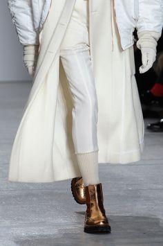 Juun J F/W 2013 Menswear Paris Fashion Week
