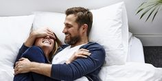 Watch These 3 Couples Get Super Candid About Bedtime