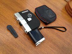 Een persoonlijke favoriet uit mijn Etsy shop https://www.etsy.com/listing/152261635/vtg-fujica-single-8-p1-film-camera-super