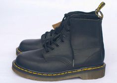 Dr. Martens 8175 New Old Stock 6-Eye Boot. by Thespiffjunction
