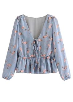 Swans Style is the top online fashion store for women. Girl Outfits, Casual Outfits, Summer Outfits, Cute Outfits, Cute Blouses, Blouses For Women, Blouse Styles, Blouse Designs, Hijab Fashion