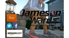 Jameson Ward Premium Shoe Cleaner - Way Better Than The OTHER Guy Check Us Out
