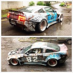 "407 отметок «Нравится», 31 комментариев — Mustang_PunkRock_Ls3 (@mustang_punkrock_ls3) в Instagram: «Mustang GM LS 3 ""PUNK ROCK"" #Mustang #mustanggt #shelbygt500 #shelby #drifting #cars #drift…»"